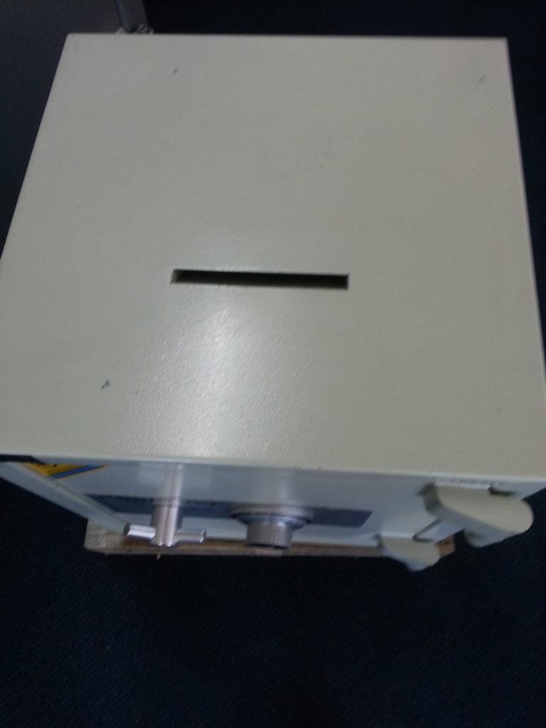 Rhino RS-01 Safe- Code: 2056