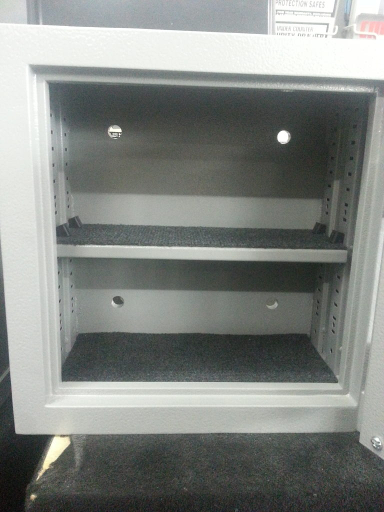 Platinum PS1 Drug Safe