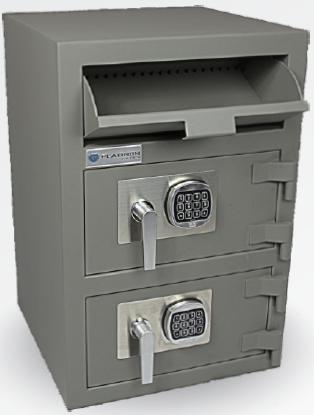 Platinum Manager DM2 Deposit Safe